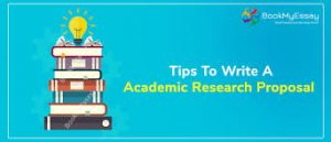 Academic Research Proposal – How to Write an Academic Research Proposal