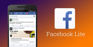 Facebook Lite – How to Install Facebook Lite
