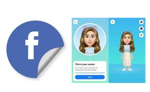 Avatar Facebook 2020 - Facebook Avatar Creator For iPhone and Android