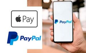 Use PayPal With Apple Pay – Add PayPal to Apple Pay   Link PayPal With Apple Pay