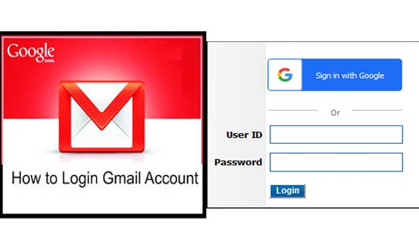 Gmail Account Login – Gmail Account Sign In | How To Sign In Google Mail